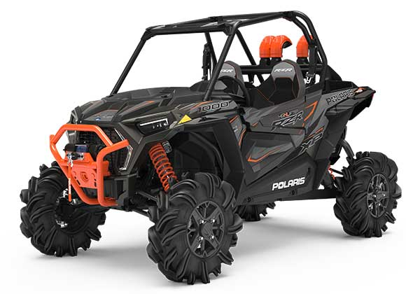 RZR XP® 1000 HIGH LIFTER EDITION