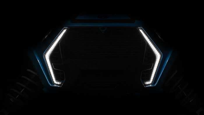 Rzr XP® 4 Turbo S - PRIMAL ILLUMINATION