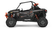SPECIAL EDITIONS RZR XP® 1000 EPS High Lifter Edition