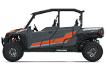 4 SEATS Polaris GENERAL® 4 1000 EPS Deluxe