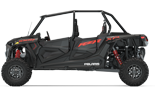 MULTI-PASSENGER Rzr XP® 4 1000 EPS