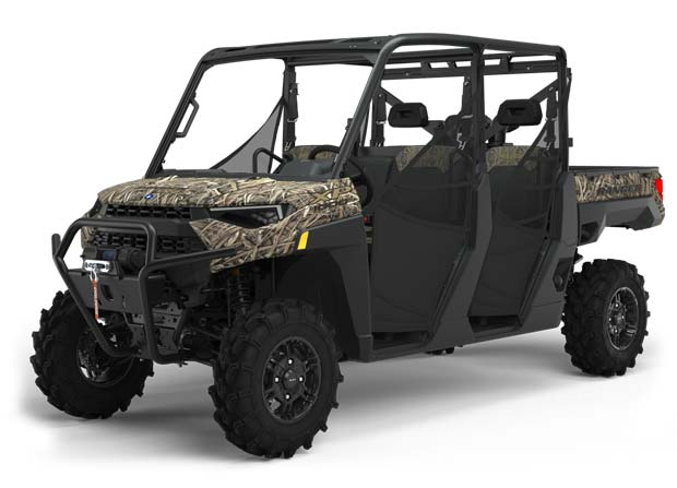 Ranger Crew XP® 1000 Waterfowl Edition