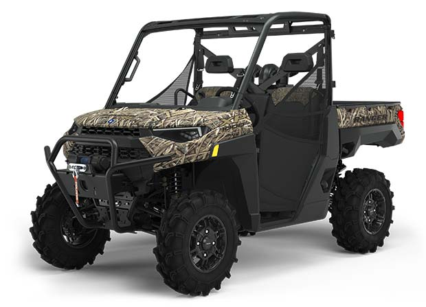Ranger XP® 1000 Waterfowl Edition