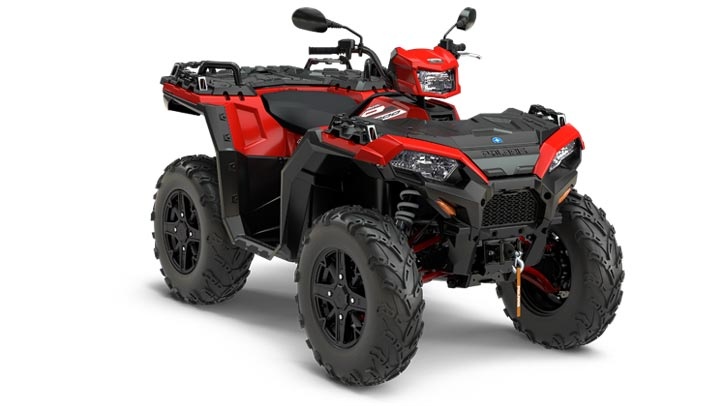 SPORTSMAN XP 1000 - PREMIUM XP PERFORMANCE PACKAGE